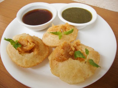 Pani Puri
